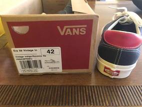 Tênis Vans, Modelo Raro Série Especial, Original!!!