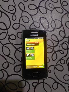 Samsung Galaxy Star Ii - Gt-s5260 - Excelente Estado