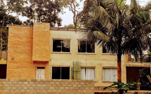 Chácara Com 2 Dormitórios À Venda, 5000 M² - Parque Botujuru - São Bernardo Do Campo/sp - Ch0518