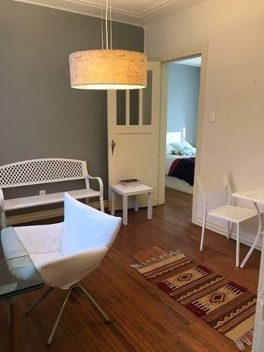Departamento En Venta En Roma Norte Inversion Unica!