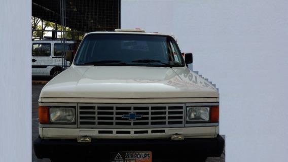 Chevrolet A20 4portas Cd Original De Fabric Alcool/gnv 1990