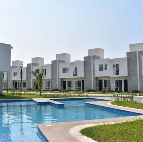 Conoce Nuestras Casas En El Exclusivo Dream Lagoons Veracruz
