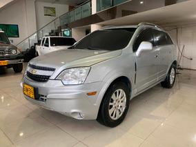 Chevrolet Captiva Platinum 4x4 At