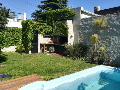 Oportunidad Casa En Una Planta 525 E/6 Y 7
