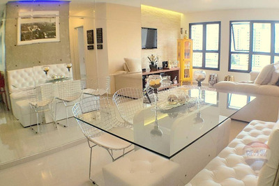 Lindo Apartamento Maxhaus No Anália Franco - Ap0071