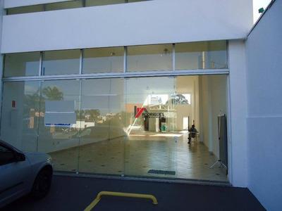 Salão Comercial Para Locação, Vila Thais, Atibaia. - Sl0019
