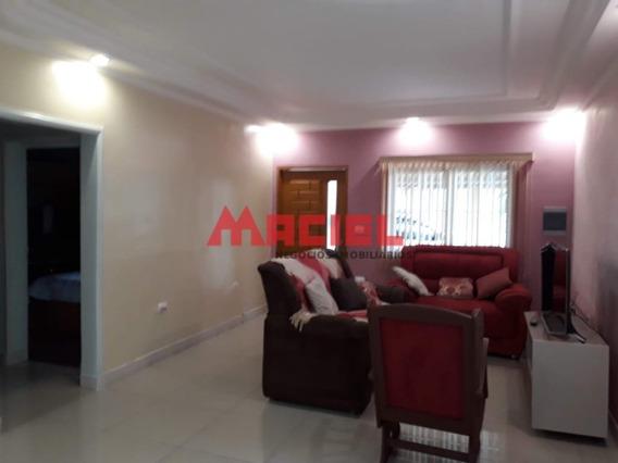Venda - Casa - Cidade Nova - Jacarei - 119,89 M² At - 89,90 - 1033-2-79350