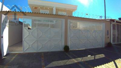 Sobrado Com 2 Dormitórios À Venda, 140 M² - Vila Nova Bonsucesso - Guarulhos/sp - So0099