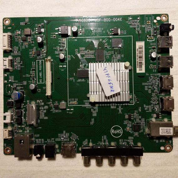 Placa Principal Philips 43pfg5102 715g8251-m0f-b00-004k