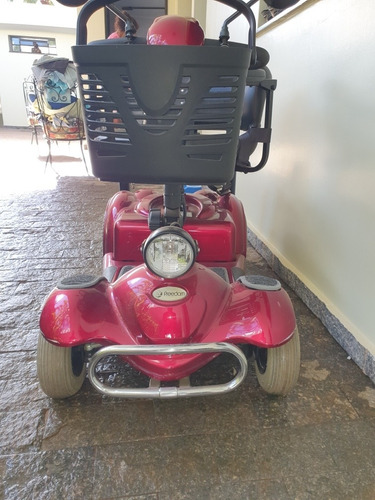 Scooter Mirage Freedom Rx