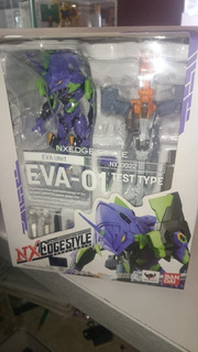 Nxedge Style Eva-01 Test Type Eva Unit Nx-0022