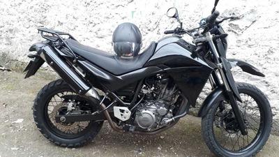 Yamaha Xt 660r 660 R Xt660r - 2008