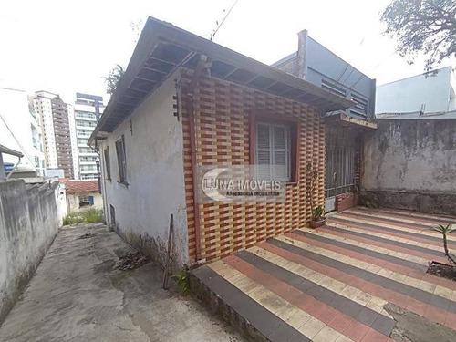 Terreno À Venda, 400 M² Por R$ 600.000,00 - Vila Euclides - São Bernardo Do Campo/sp - Te0045