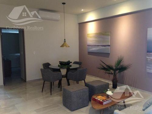 Departamento En Renta En Cancun