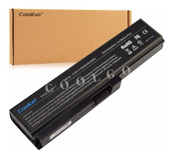 Bateria Toshiba Satellite L755 L755d L770 L770d Pa3817u-1brs