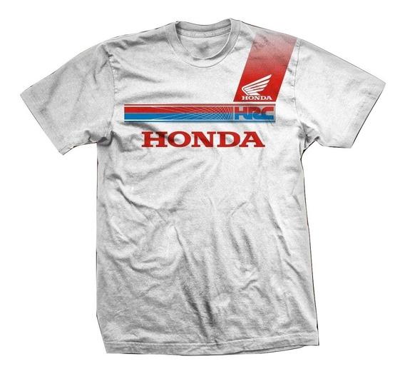 Remera Honda Urban Ryder Motocross Atv