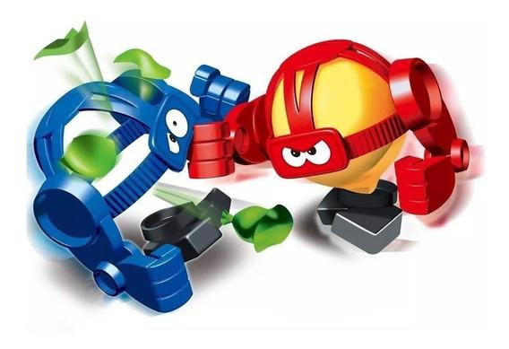 Batalha Luta Dos Balões Jogo Infantil Brinquedo - Dican