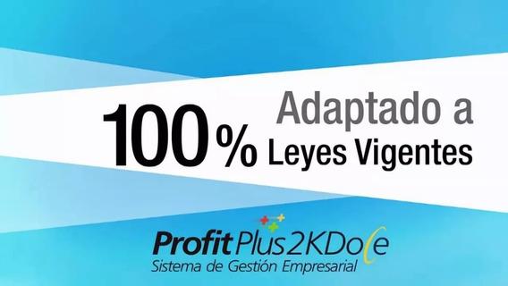 Sistema Web Profit Plus 2k8 / 2k12