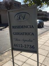 Residencia Geriátrica San Agustín