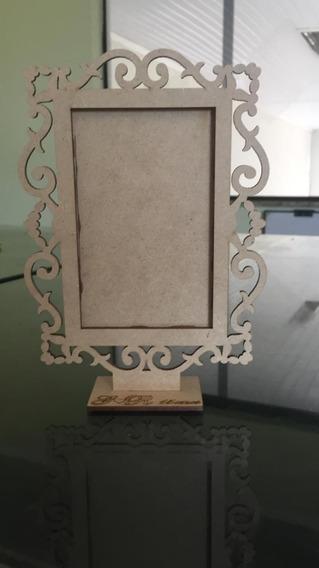 Kit 20 Porta Retrato Lembrancinhas Casamento E Debutante