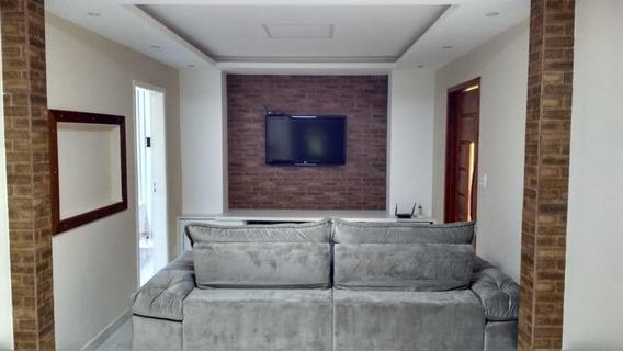 Casa Em Trindade, São Gonçalo/rj De 250m² 2 Quartos À Venda Por R$ 400.000,00 - Ca536503