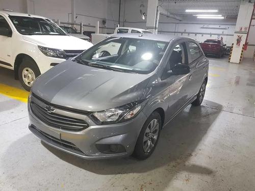 Chevrolet Onix 1.4 Black Edition 1.4 Av P01