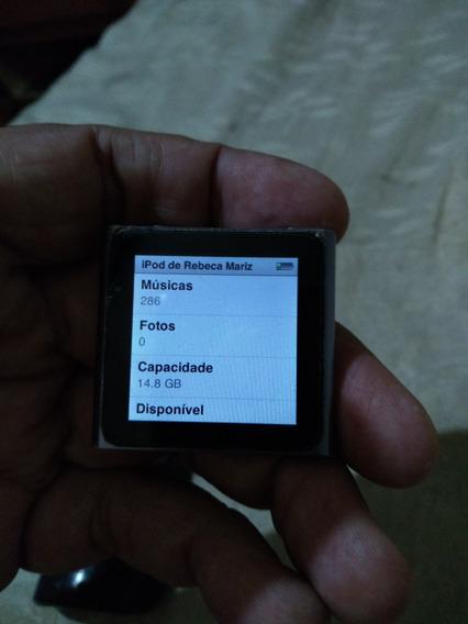 iPod Nano 6 Geração 16gb