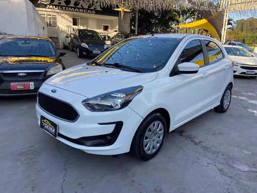 Imagem 1 de 9 de Ford Ka 2020 1.0 Se Flex 4p