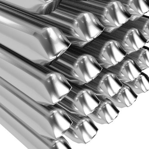 Barra De Soldadura Aluminio 50 Unidades, Baja Temperatura,