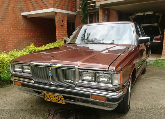 Toyota Crown Toyota Crown 1.980