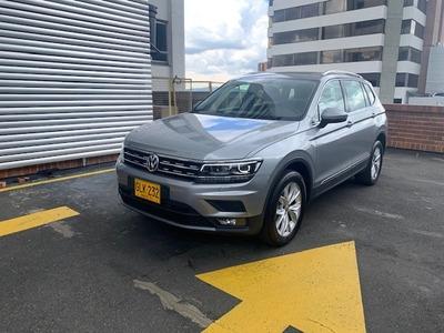 Volkswagen Nueva Tiguan Trendline 1,4 Tsi 6dgs 150kw/150cv