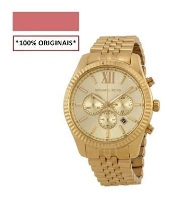 Relógio Michael Kors Mk8281