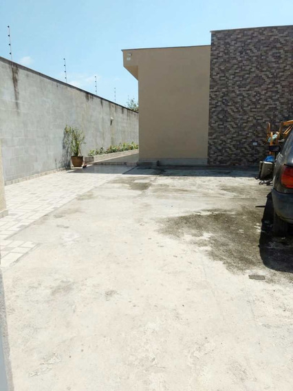 Casa Com 1 Dorm, Cibratel Ii, Itanhaém - R$ 105 Mil, Cod: 290 - V290