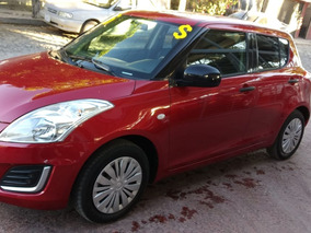 Suzuki Swift 1.4 Ga Mt