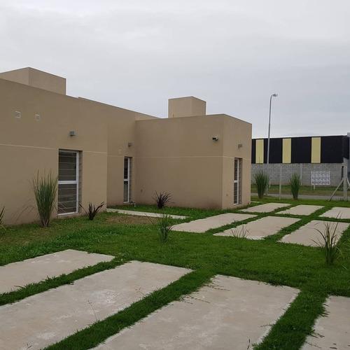 Imagen 1 de 8 de Duplex A Estrenar En Barrio La Martina I En Lujan