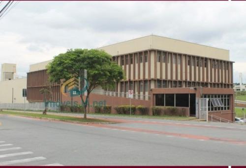 Pavilhão/galpão Industrial À Venda Em Taubaté/sp - 812