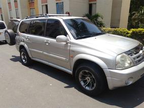 Chevrolet Gran Vitara Xl7 2006