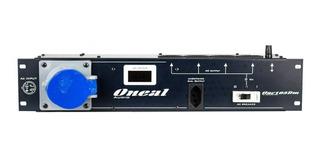 Filtro De Linha / Régua De Energia 11000w Oac 105 Dm - Oneal