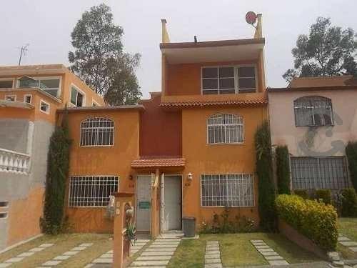 Se Vende Casa En Tultitlan Real Del Bosque