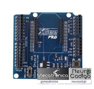 Modulo New Wireless Control Bluetooth Arduino Zigbee Xbeepro