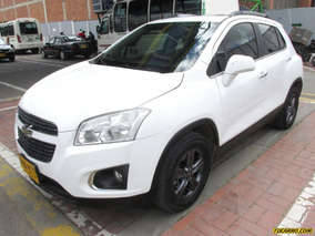 Chevrolet Tracker Lt Wagon