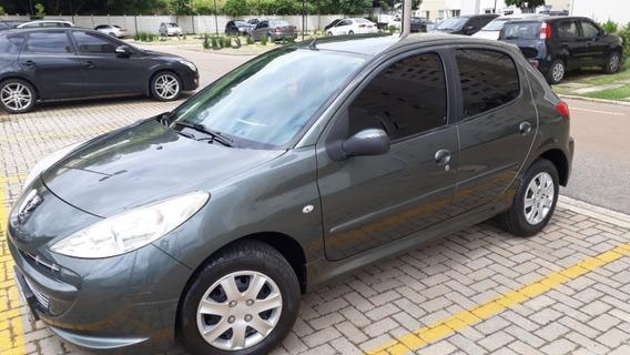 Peugeot 207 Xr 1.4 Flex 8v 5p Completo