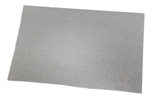Mica Para Microondas Placa 20 X 30 Cm Plancha Mica 1° Htec