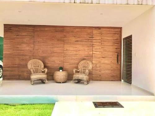 Residencial Lagos Del Sl Casa Amueblada