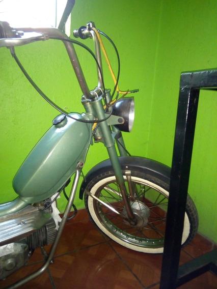 En Venta Moto Carabela Antigua Y Funcionando