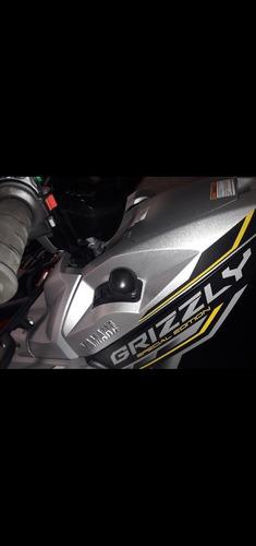 Yamaha Grizzly 700 4x4 Ed (permuto X Raptor 700)