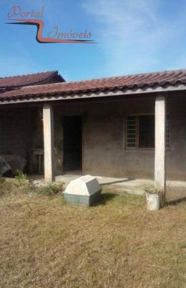 Casa - Venda - Bairro Balneário Dos Golfinhos - 3196-1