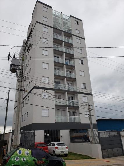 Apartamento 02 Dorm Com Elevador - Bonsucesso