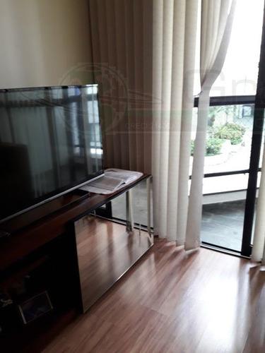 Apartamento Para Venda, 3 Dormitório(s), 72.0m² - 5104