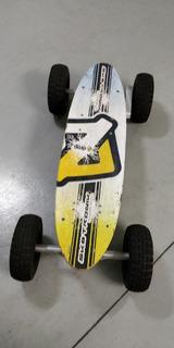 Skate Elétrico Dropboards 800w